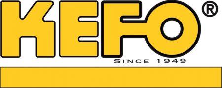 Kefo logo